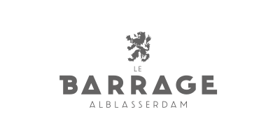 Le Barrage Alblasserdam