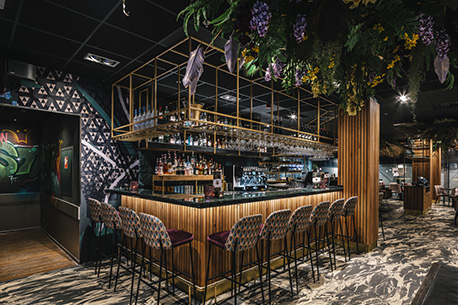 Urban Streetfood Bar Papendrecht